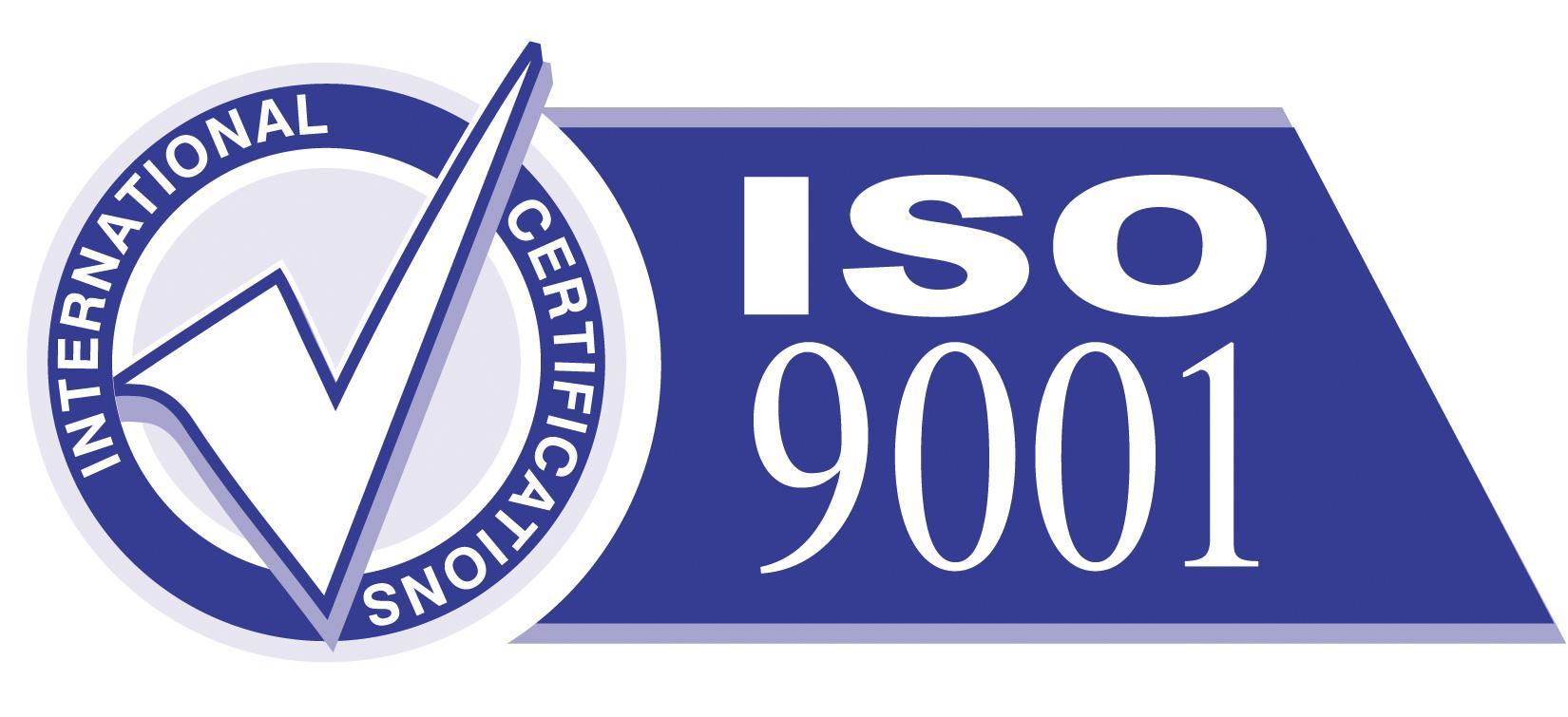 ISO9001 - ISO 9001